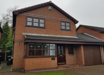 Thumbnail 4 bed property to rent in Beckside, Tyldesley, Manchester