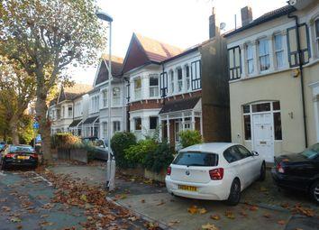 Thumbnail Studio to rent in Victoria Avenue, Surbiton