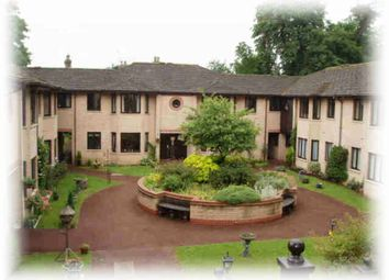 Thumbnail 2 bed flat for sale in The Grove, Stowmarket