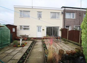 Thumbnail 3 bed property for sale in Elmridge, Skelmersdale