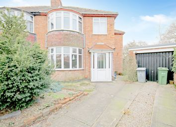 Thumbnail 3 bed semi-detached house for sale in Nevinson Grove, York