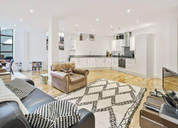 Thumbnail 1 bedroom flat to rent in Grafton Road, Kentish Town, London
