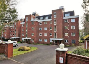 Thumbnail 2 bed flat for sale in 16 Branksome Wood Road, Bournemouth
