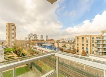 Thumbnail 3 bedroom flat for sale in Marner Point, Bow