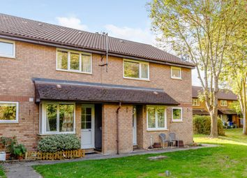 Thumbnail 1 bed detached house for sale in Moor Pond Close, Bicester