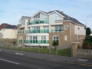 Thumbnail 2 bedroom flat to rent in The Shellhouse, 137, Southbourne Overcliff Drive, Bournemouth