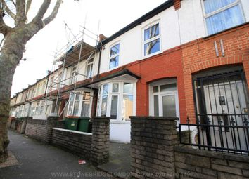Thumbnail 3 bed terraced house for sale in Kimberley Avenue, East Ham