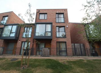 Thumbnail 5 bed end terrace house for sale in Ruskin Parade, Edgware