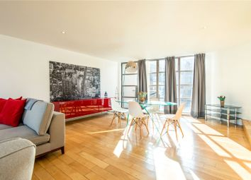Thumbnail 2 bed flat for sale in Great Sutton Street, London