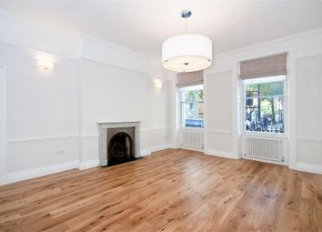 Thumbnail 3 bed flat to rent in South Crescent, Store Street, London