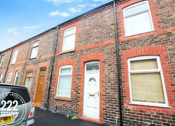 Thumbnail 2 bed terraced house to rent in York Street, Warrington