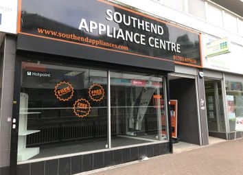 Thumbnail Retail premises to let in Southchurch Road, Southend-On-Sea, Essex