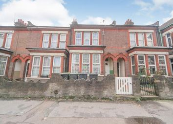3 bed terraced house for sale in Dallow Road, Luton, Bedfordshire, England LU1