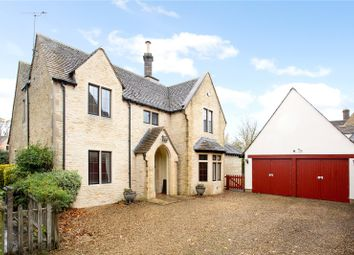 Thumbnail 5 bed detached house for sale in Dukes Field, Down Ampney, Cirencester, Gloucestershire