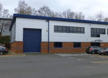 Thumbnail Warehouse to let in Unit 14, Henley Business Park, Pirbright Road, Guildford, Surrey