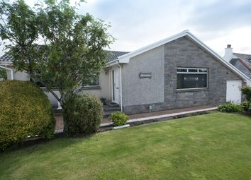 Thumbnail 3 bed detached bungalow for sale in Newton Street, Greenock