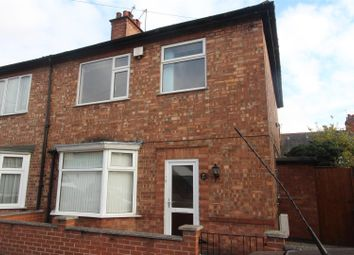 Thumbnail 3 bedroom property for sale in Rowsley Street, Leicester