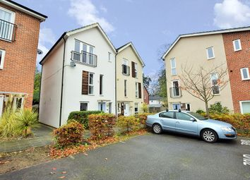 Thumbnail 4 bed semi-detached house to rent in Vulcan Drive, Bracknell, Berkshire