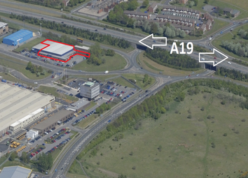 Thumbnail Industrial to let in Mill Hill, North West Industrial Estate, Peterlee