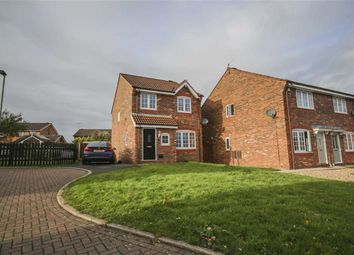 Thumbnail 3 bed detached house for sale in Brotherston Drive, Blackburn
