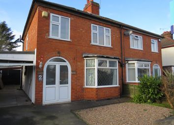 3 bed property to rent in Charnwood Drive, Leicester Forest East, Leicester LE3