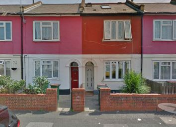Thumbnail 3 bed terraced house for sale in Ashlin Road, Stratford