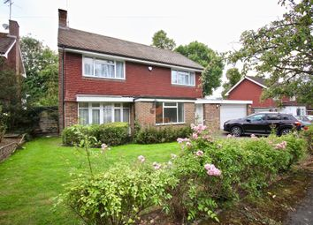 5 bed detached house for sale in Ross Close, Harrow, Middlesex HA3