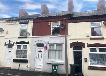 2 bed terraced house for sale in Mulberry Road, Rock Ferry, Birkenhead CH42