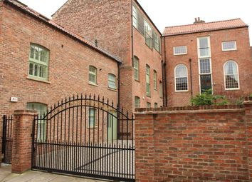 Thumbnail 1 bedroom flat to rent in The Old Brewery, Ogleforth, York
