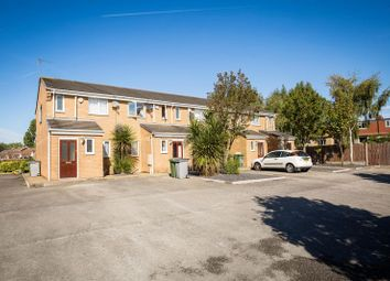 Thumbnail 2 bed town house to rent in Wimbrick Court, Wimbrick Hey, Moreton, Wirral