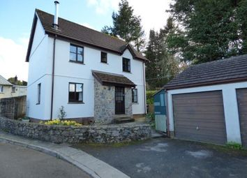 Thumbnail 3 bed semi-detached house for sale in Broadhempston, Totnes, Devon