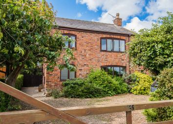 Thumbnail 4 bed detached house for sale in Wood Moss Lane, Scarisbrick, Ormskirk