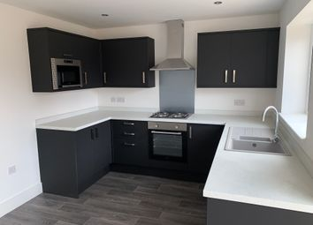 Thumbnail 3 bed semi-detached house for sale in Amina Gardens, Wolverhampton
