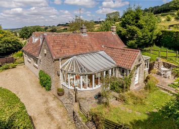 Thumbnail Detached house for sale in Hinton, Dyrham, Wiltshire