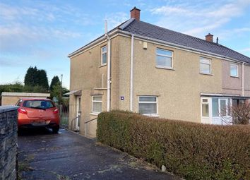 3 bed semi-detached house for sale in Colwyn Avenue, Winch Wen, Swansea SA1