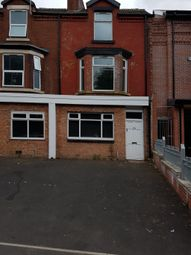 Thumbnail 4 bed semi-detached house for sale in Moss Lane East, Manchester