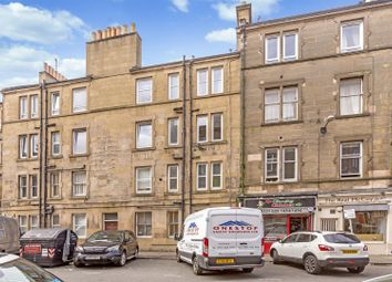 Thumbnail 1 bed flat for sale in 6/10 Wardlaw Place, Gorgie, Edinburgh