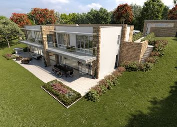 Thumbnail 4 bed detached house for sale in Naish Hill, Clapton In Gordano, Bristol