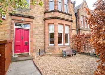Thumbnail 5 bed terraced house to rent in Coltbridge Terrace, Murrayfield, Edinburgh