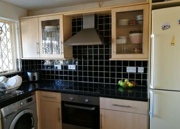 Thumbnail 3 bedroom maisonette for sale in Scribbans Close, Smethwick