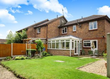 3 bed semi-detached house for sale in Fenland Close, Middleleaze, Swindon SN5