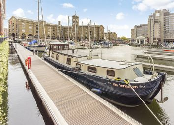 Thumbnail 2 bedroom flat for sale in St Katharine Docks, London