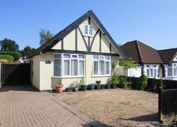 Hill Lane, Ruislip HA4. 3 bed detached bungalow