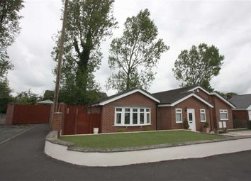 Thumbnail 3 bed detached bungalow for sale in Ashfield Drive, Wigan, Wigan