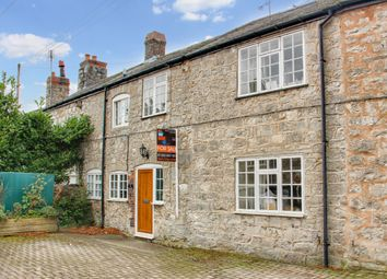 Thumbnail 3 bed mews house for sale in High Street, Nannerch