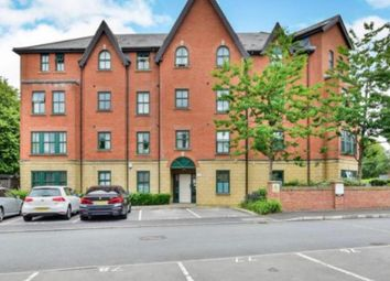 2 bed flat for sale in Hadfield Close, Manchester M14