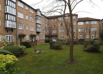 Thumbnail 1 bed flat for sale in Regarth Avenue, Romford, Havering