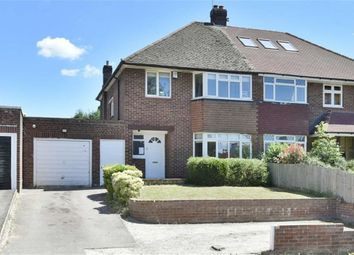 Thumbnail 3 bed semi-detached house for sale in Hatfield Road, Little Heath, Hertfordshire