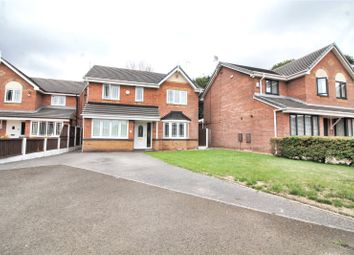 Thumbnail 4 bed detached house for sale in Whitewood Park, Fazakerley