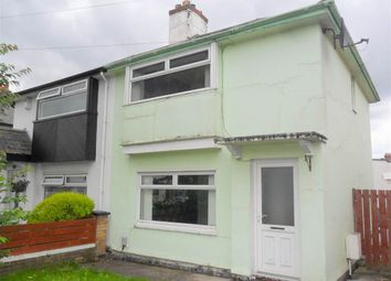 Thumbnail 2 bed semi-detached house for sale in Deerpark Road, Belfast